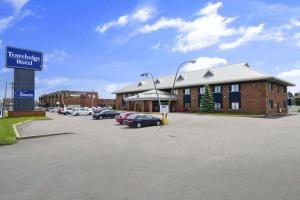 obrázek - Travelodge Hotel by Wyndham Montreal Airport
