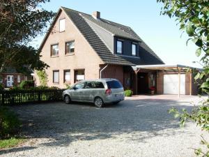 Ferienwohnungen im Osterkoog - Elisabeth-Sophien-Koog