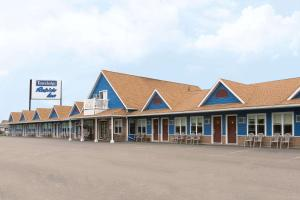 Travelodge by Wyndham Fredericton - Fredericton