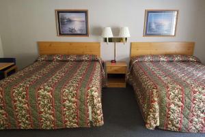 Knights Inn Franklin, Hotels  Franklin - big - 3