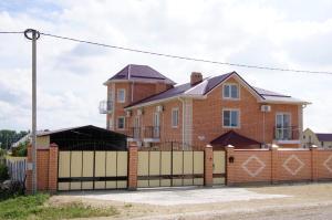 Гостевой дом Жардин, Голубицкая