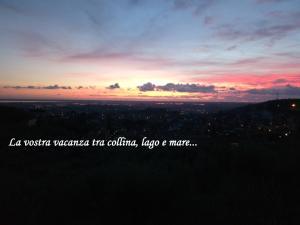 Colle La Fosca - Casa panoramica - AbcAlberghi.com