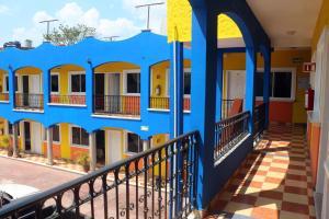 obrázek - Hotel San Pedro