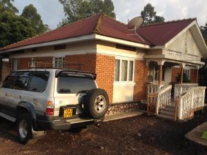 Coffee Homestay, Ubytování v soukromí  Kisoro - big - 1