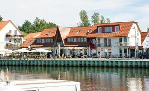 Hotel zur Brücke