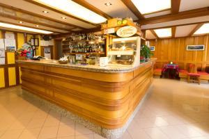 Hotel Punta Cian - Valtournenche