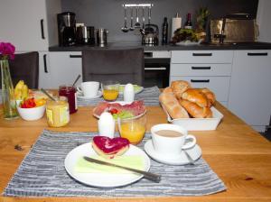 Ferienwohnungen Rosengarten, Appartamenti  Börgerende-Rethwisch - big - 286
