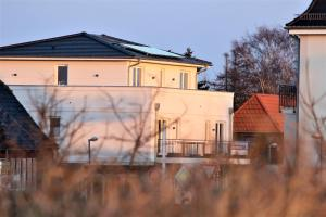 Ferienwohnungen Rosengarten, Апартаменты  Бёргеренде-Ретвиш - big - 279