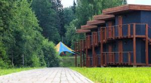Park Grishkino - Tsvetkovo