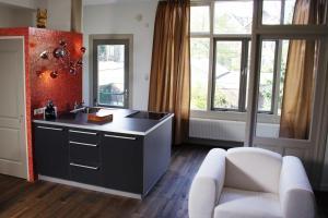 obrázek - Short stay Appartement Dependance Rotterdam