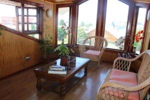 Hostal Lagunitas, Penziony  Puerto Montt - big - 12