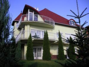 obrázek - Villa Karibu Hévíz