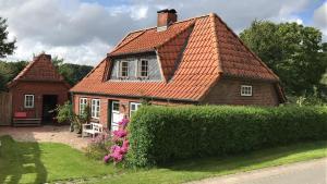 Tante Kamps Hus - Grundhof