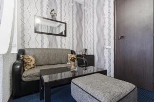 Аллюрия на Мытнинской, Отели  Санкт-Петербург - big - 92