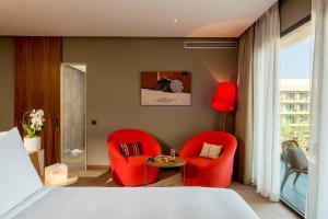 Radisson Blu Hotel, Marrakech Carré Eden (11 of 114)