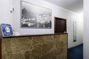 Аллюрия на Мытнинской, Отели  Санкт-Петербург - big - 64