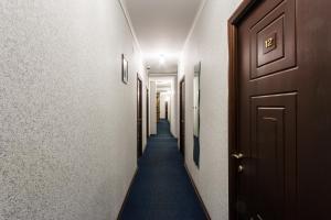 Аллюрия на Мытнинской, Отели  Санкт-Петербург - big - 67