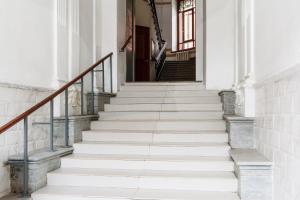 Аллюрия на Мытнинской, Отели  Санкт-Петербург - big - 63