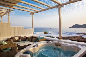 Arte & Mare Luxury Suites & Sp..