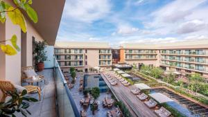 Radisson Blu Hotel, Marrakech Carré Eden (38 of 114)
