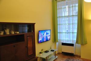Vertigo Apartment