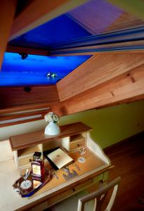 Family Room - Attic