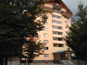 Los Coigues - Apartment - Nevados de Chillán