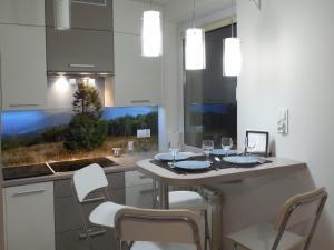 Apartament Panorama