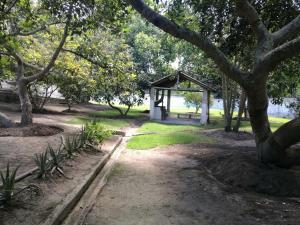 Hosteria Guayllabamba, Inns  Guaillabamba - big - 4