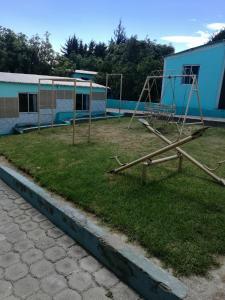 Hosteria Guayllabamba, Inns  Guaillabamba - big - 6