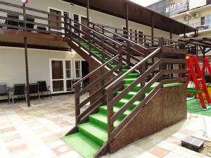 Гостевой дом Леванто, Джемете