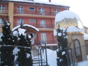 Отель Ксения, Сходница