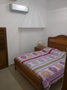 Apartahotel Caribe Paraiso, Апарт-отели  Хуан-Долио - big - 60