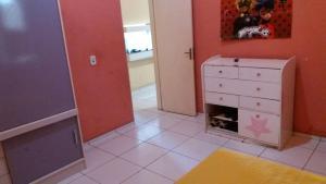 Casa de Praia, Ferienhäuser  Luis Correia - big - 1