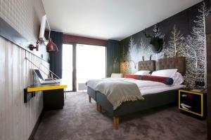 Langley Hôtel Tango - Hotel - Val Thorens