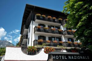 Hotel Nazionale - Bormio