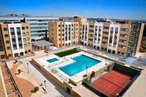 Compostela Suites - Hotel - Madrid
