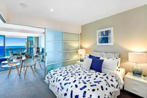 obrázek - Luxurious Apartment Living in the Heart of Surfers Paradise