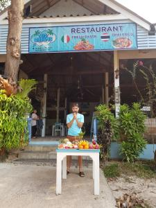 Big Dreams Resort, Üdülőtelepek  Kut-sziget - big - 90