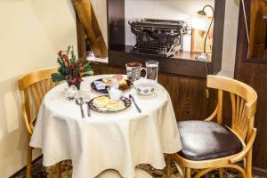 Dom Romanovykh Mini-Hotel, Hotely  Petrohrad - big - 32