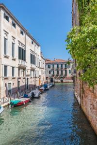 Saoner Venetian Design Apartment