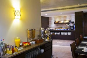 Hotel Eurostars Patios de Cordoba (4 of 30)
