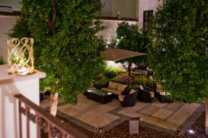 Hotel Eurostars Patios de Cordoba (11 of 30)