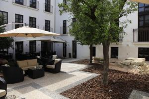 Hotel Eurostars Patios de Cordoba (27 of 30)