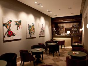 Hotel Eurostars Patios de Cordoba (16 of 30)