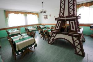 Villa Ignatyeva, Villas  Skhidnitsa - big - 59