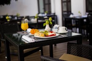Hotel Eurostars Patios de Cordoba (23 of 30)