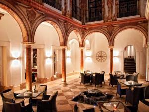 Hotel Eurostars Patios de Cordoba (1 of 30)