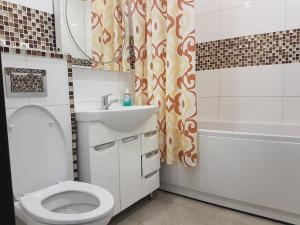 1 комнатная квартира на Ломоносова - Gur'yanovo