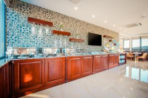 New Tiflis Hotel, Hotel  Tbilisi - big - 52